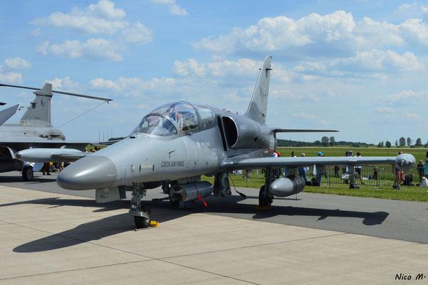 Aero Vodochody L-159