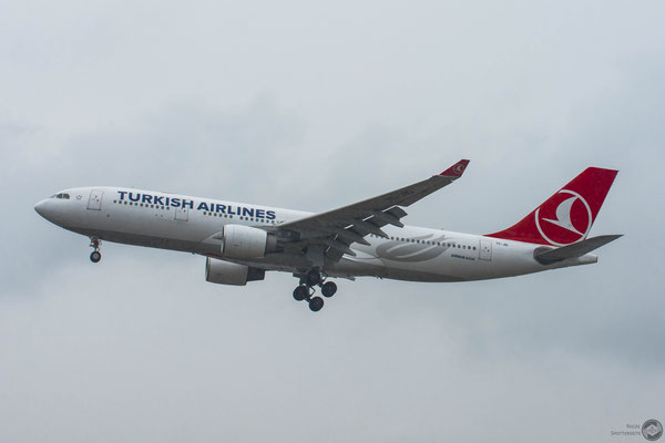 A330-200 (TC-JIO)