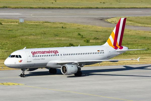 A320-200 (D-AIPW)