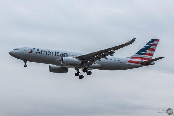 A330-200 (N239AY)