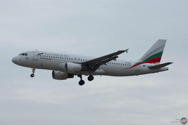 A320-200 (LZ-FBD)