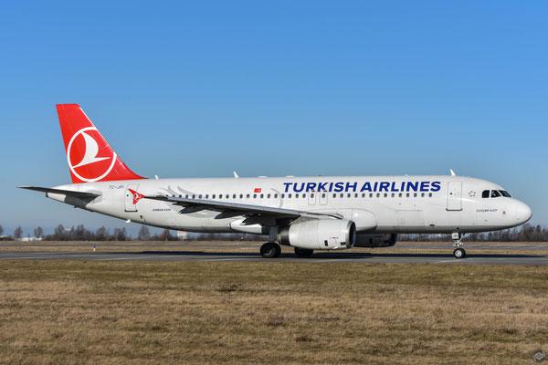 A320-200 (TC-JPI)