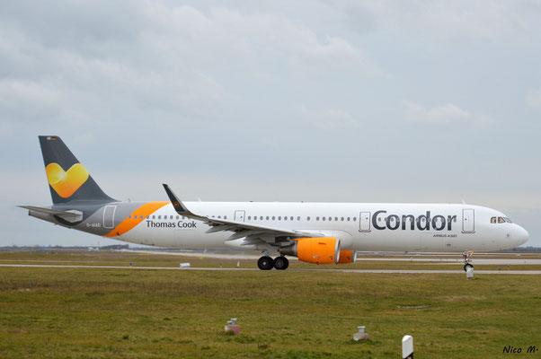 A321-200 (D-AIAD)