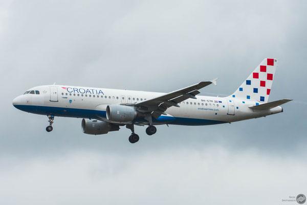 A320-200 (9A-CTK)