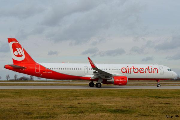 A321-200 (D-ABCR)