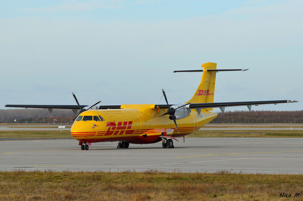 ATR72-200F (EI-SLR)