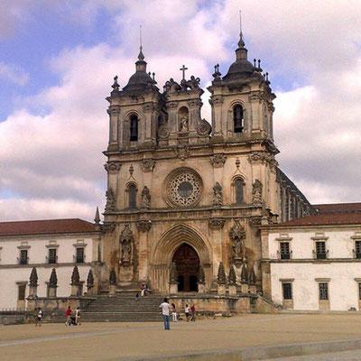 Monastère de ALCOBACA
