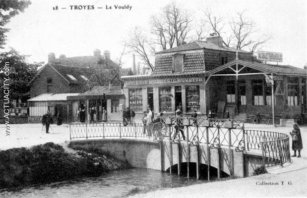 Le Vouldy