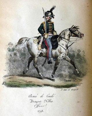 Armée de Condé