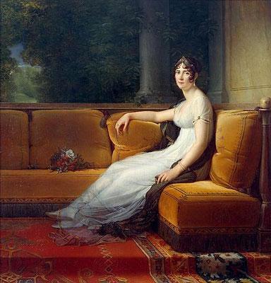 L'impératrice Joséphine de Beauharnais