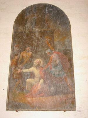 Martyr de Saint Jacques