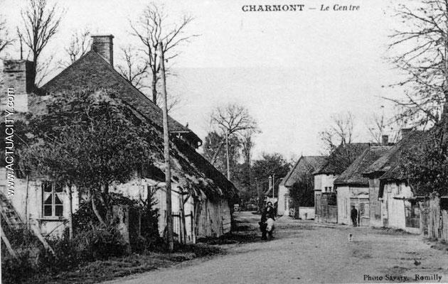 Charmont