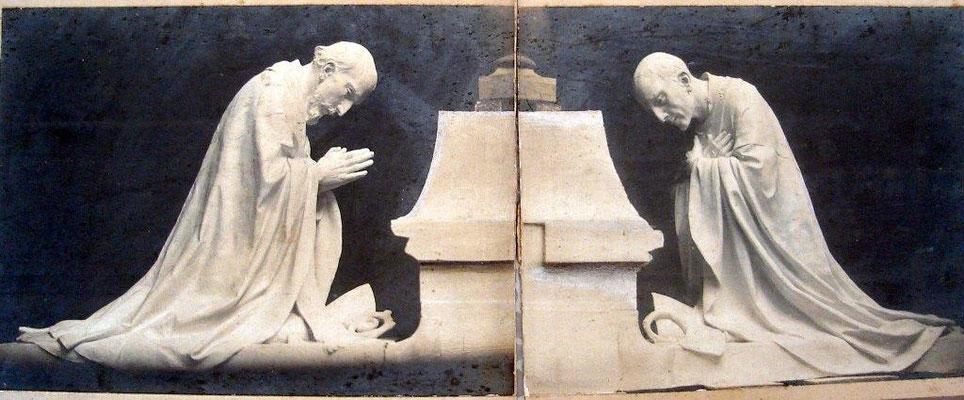 Prière (Auxon)