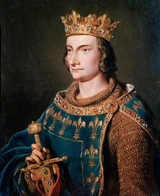 Philippe IV Le Bel