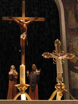 Calvaire de l'oratoire Saint Joseph - Montréal (Canada)