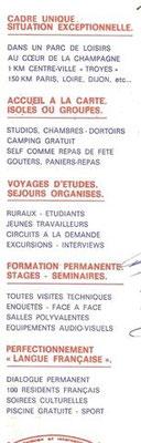 Sur Le Bandeau Du Bas De Chaque Page Vous Cliquez Plan Site Qui Est La Table Des Matieres Et Choisissez Chapitre Interesse