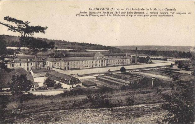 Centrale de Clairvaux