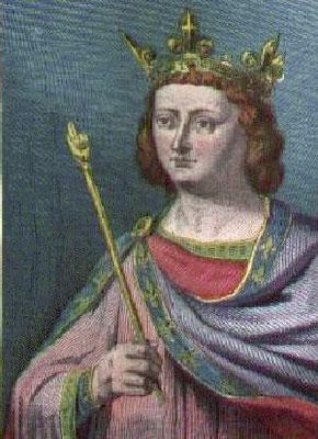 Charles le Chauve