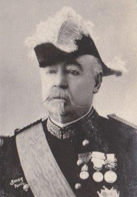 Général Saussier