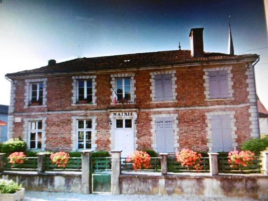 MAIRIE MONTMORENCY-BEAUFORT