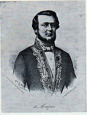 Emile Maupas