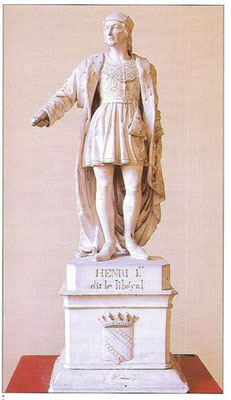 Henri 1er le Libéral