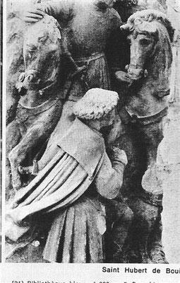 Saint Hubert de Bouilly