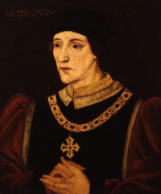 Henry VI d'Angleterre
