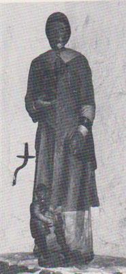 St Vincent  Traïnel