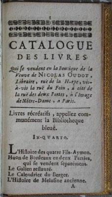 Imprimeurs de Troyes