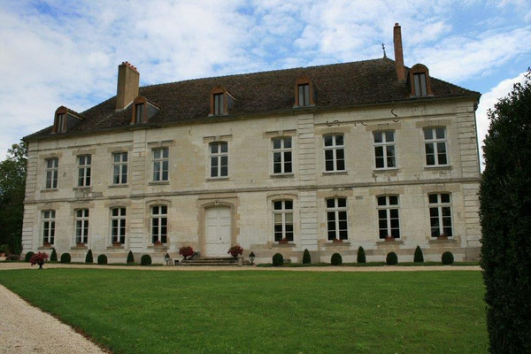 Château de Charmont