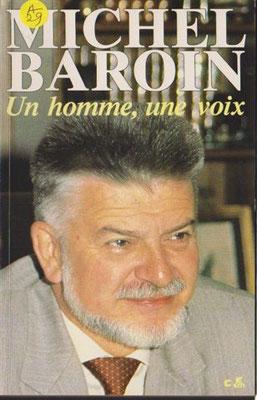 Michel Baroin