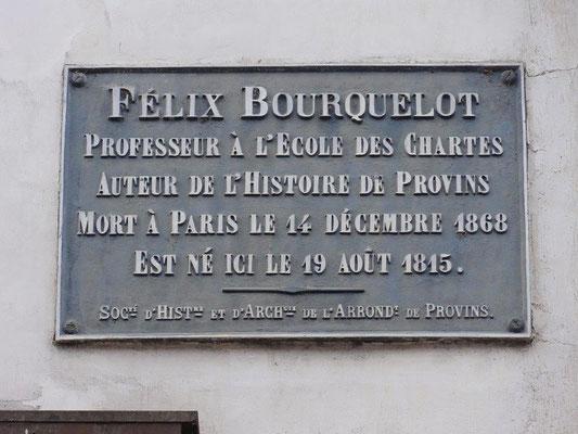 Félix Bourquelot
