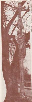 La Vierge de Fouchères