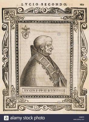 PAPE LUVIUS II