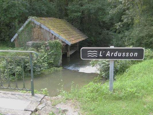 L'ARDUSSON