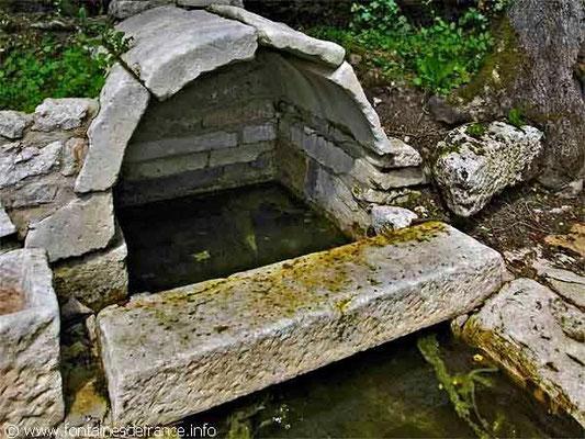 Fontaine Saint Gengoult