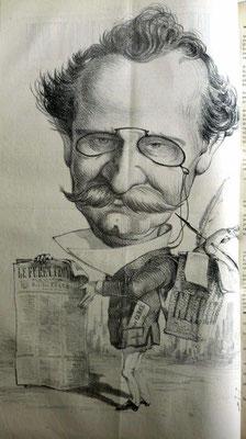 Gustave Carré