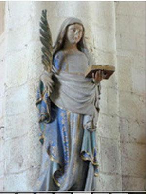 Sainte Maure