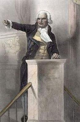 Geoges Jacques DANTON