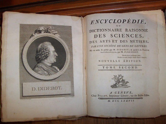 ENCYCLOPEDIE