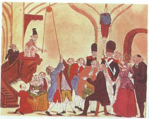 Prêtres constitutionnels