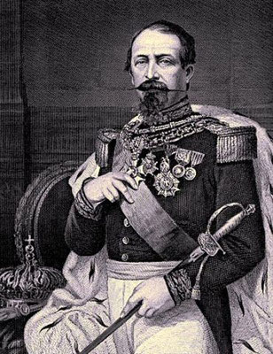 Louis Napoléon