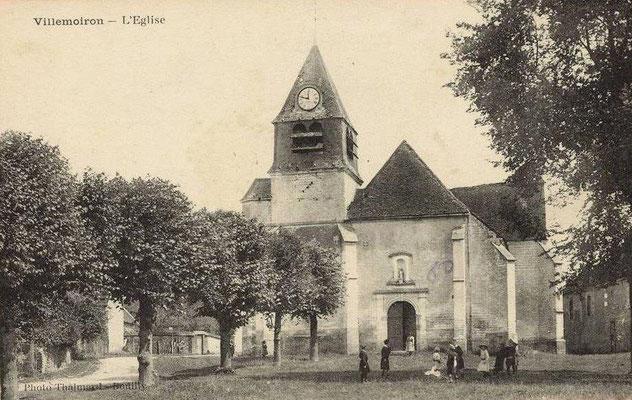 Villemoiron