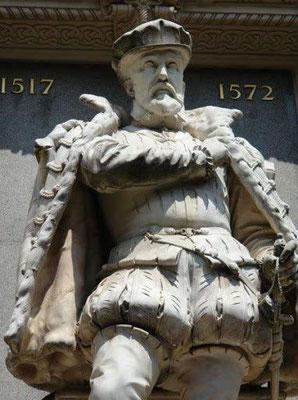 Amiral de Colligny