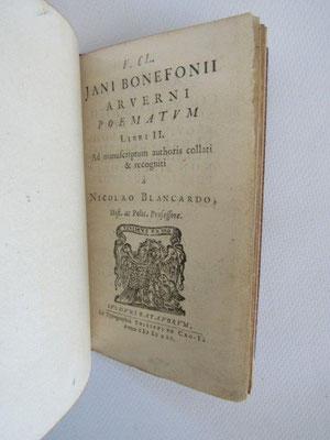 jean Bonnefons