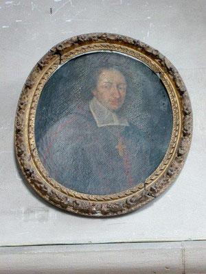FRANCOIS BOUTHILLIER (Cathédrale de Troyes)