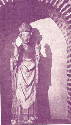 Saint Cler de Vaudes