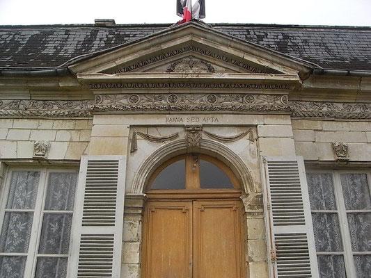 Mairie Lesmont