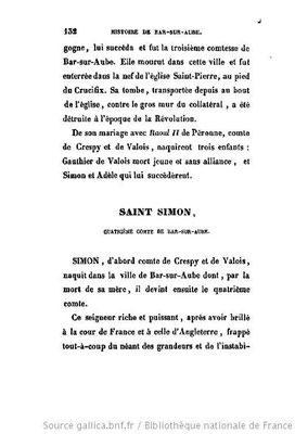 Simon de Valois